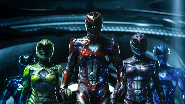 The Original <i>Mighty Morphin' Power Rangers</i> Were Not Happy With the Recent Reboot