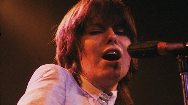 Listen to The Pretenders Cover The Kinks on Their First U.S. Tour in 1980