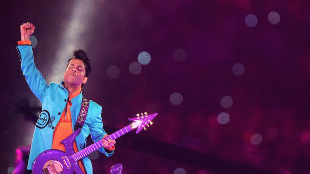 Happy Friday: You Can Now Stream Over 300 New Prince Songs