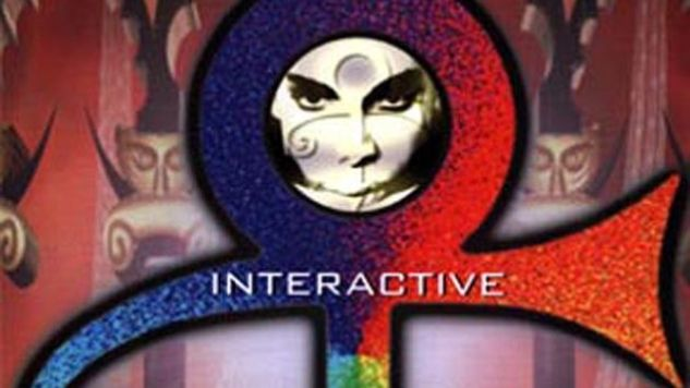 Prince's CD-ROM Game <i>Prince Interactive</i>