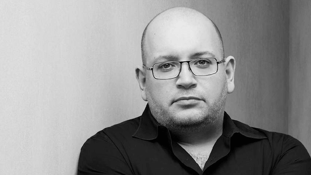 After 544 Days in an Iranian Prison, Jason Rezaian's New Book Reveals the Necessity of a Free Press