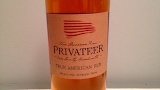 Privateer True American Amber Rum Review