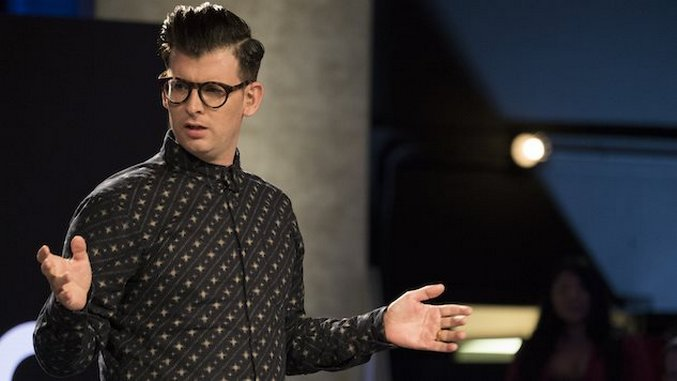 "Obviously the ""Opie and Anthony"" Crowd Hates <i>Problematic with Moshe Kasher</i>"