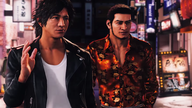 Watch the Reveal Trailers for <i>Project JUDGE</i>, Forthcoming Detective Thriller from <i>Yakuza</i> Creators