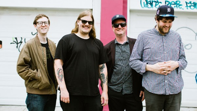 """Daily Dose: Protomartyr, """"Whatever Happened To The Saturn Boys?"""""""