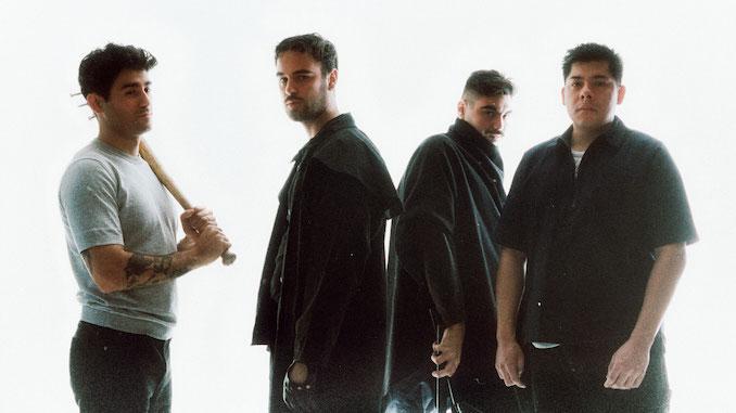 "Provoker Announce Debut Album <I>Body Jumper</I>, Share New Single ""Bugs & Humans"""