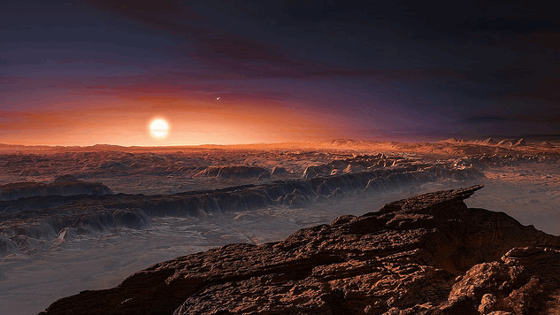 Proxima b Could Be Habitable After All