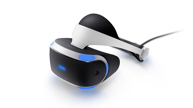 Playstation VR and the Confused State of Virtual Reality