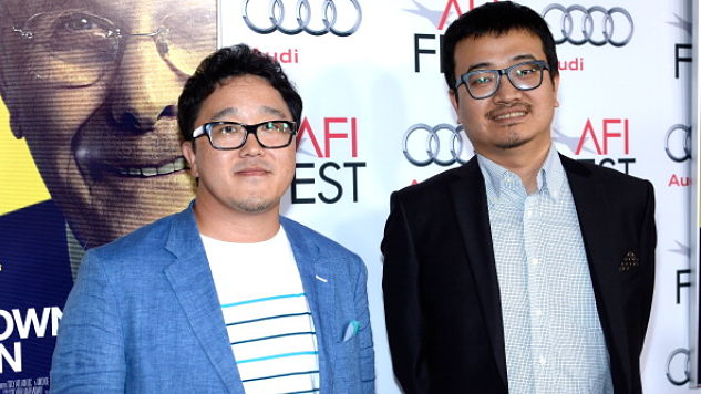 <i>Train to Busan</i> Director Yeon Sang-ho Begins Production on Superhero Film <i>Psychokinesis</i>
