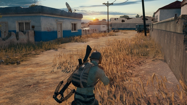 <i>Battlegrounds</i>' Uneasy Proximity to Military Simulators