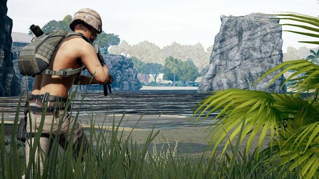 The New <i>Battlegrounds</i> Map Feels Too Much Like <i>Fortnite</i>