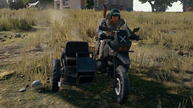 The Best <i>PlayerUnknown's Battlegrounds</i> Vehicles