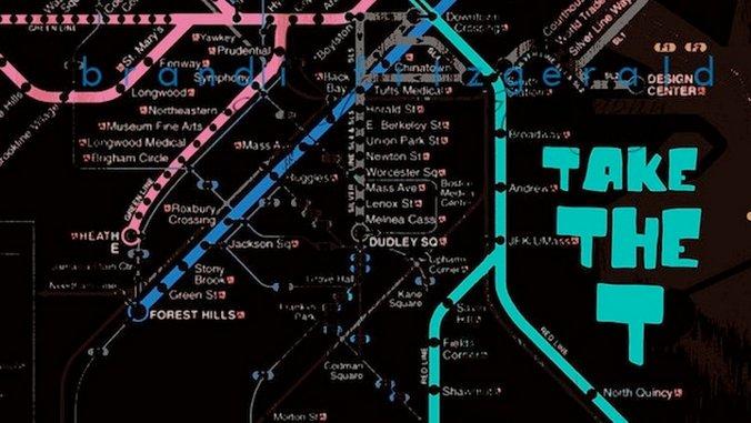 Functional Design: Public Transportation Home Accessories