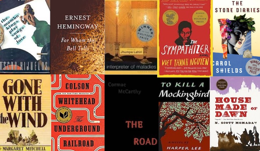The 30 Best Pulitzer Prize-Winning Novels and Short Story Collections