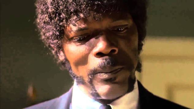 Samuel L. Jackson Loves 'Pulp Fiction' Mashup Of Kavanaugh