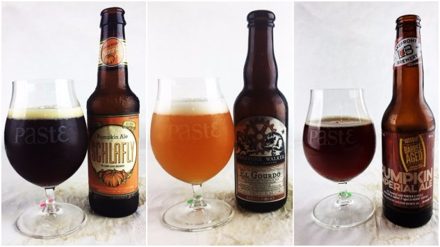 63 of the Best Pumpkin Beers, Blind-Tasted and Ranked