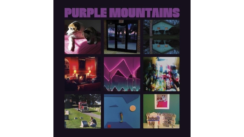 Purple Mountains: <i>Purple Mountains</i> Review