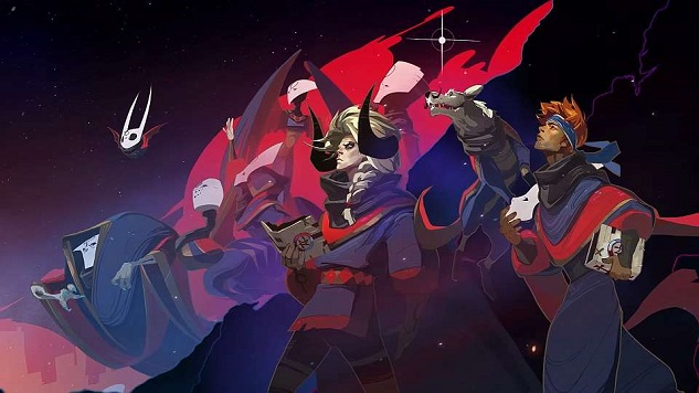 Image result for pyre game