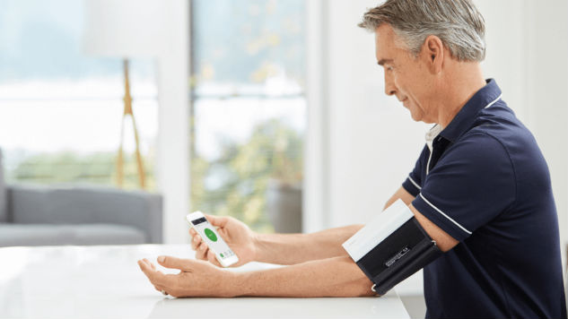 QardioArm: Measure Your Blood Pressure Without Leaving Your Home