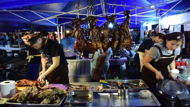 5 Snacks to Try at the Queens International Night Market