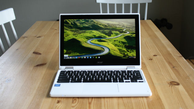 Acer Chromebook R11 Review: A Cheap, Convertible Laptop