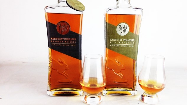 Rabbit Hole Bourbon and Rye Review