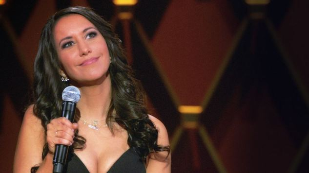 Rachel Feinstein & Friends: The Funniest Squad in the World