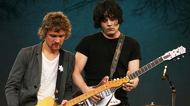 The Raconteurs Have a New Album on the Way, Their First in a Decade