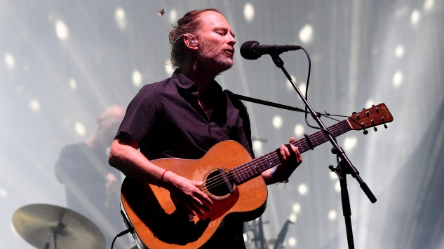 Radiohead Celebrate the Life of Drum Tech Tragically Killed Six Years Ago
