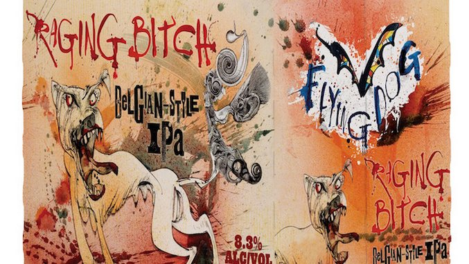 How Flying Dog's Raging Bitch Sparked a Free Speech Movement