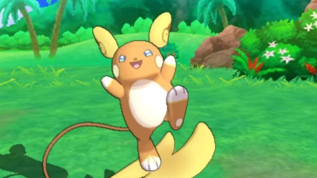 New Pokémon, Villains from <i>Sun</i> and <i>Moon</i> Revealed