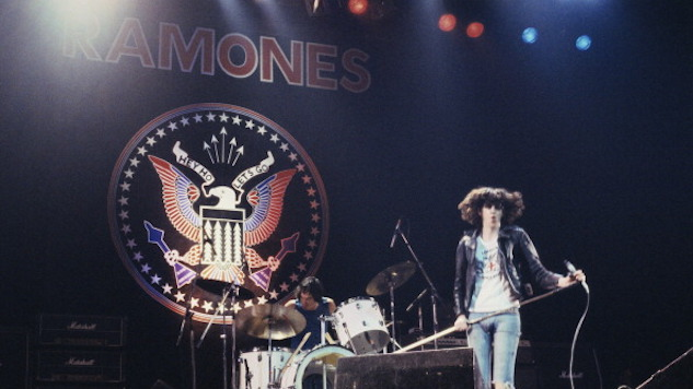 Hear The Ramones Play 27 Songs in an Hour on This Day in 1978