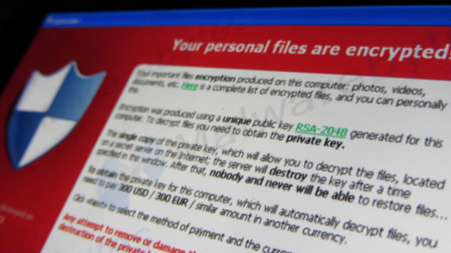 Everything You Need to Know About Ransomware and Macs