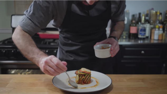 YouTube's Newest Food Obsession: Binging with Babish