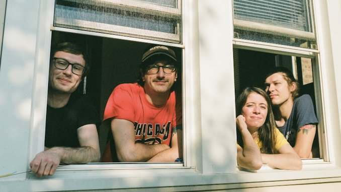 Ratboys Announce Fall North American Tour with Wild Pink