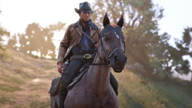How to Fast Travel in <i>Red Dead Redemption 2</i>