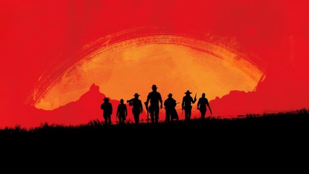 <i>Red Dead Redemption 2</i> Should Have Nothing to Do with the Marstons