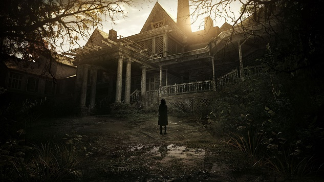 Essential Game: <i>Resident Evil 7</i>