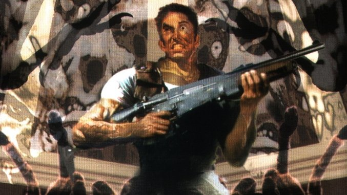 Why the Original <i>Resident Evil</i> Remains Relevant 20 Years Later