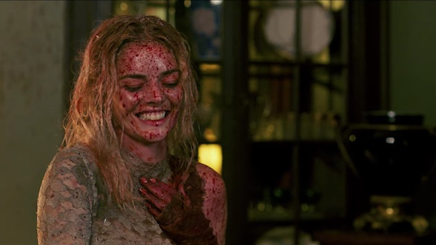 Children&#8217;s Game Turns to Comical Bloodbath in Red-Band Trailer for <i>Ready or Not</i>