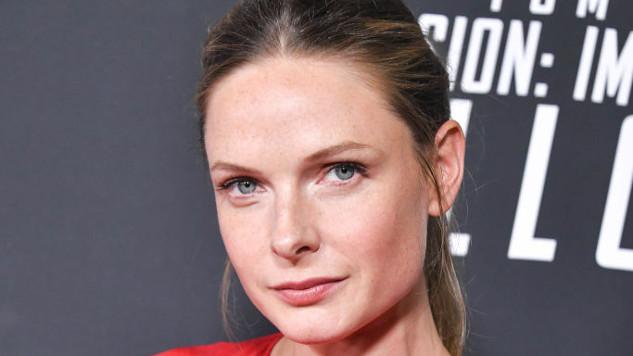 Rebecca Ferguson in Talks to Join Denis Villeneuve&#8217;s <i>Dune</i> Adaptation