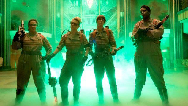 7 Terrible Reboots the Internet Was More Forgiving of than the New <i>Ghostbusters</i>