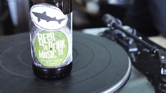 9 Beers for Record Store Day