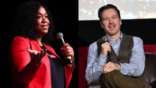 Shonda Rhimes and Matt Reeves to Develop Blake Crouch&#8217;s Forthcoming Novel <i>Recursion</i> for Netflix