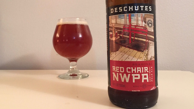 Deschutes Red Chair NWPA Review
