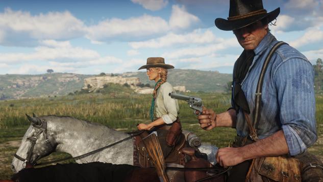 Rockstar Games Reveals Details of <i>Red Dead Redemption 2</i>'s Development, Including 100-Hour Developer Work Weeks