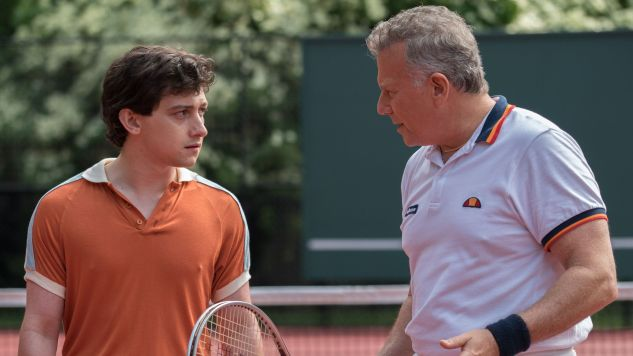 5 Reasons to Catch Up On Amazon's <i>Red Oaks</i> Before Watching Season 2