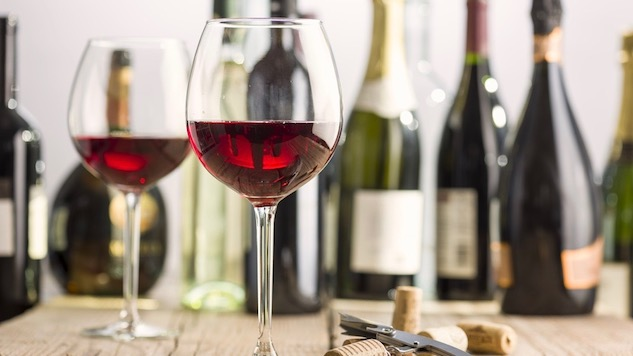 25 of the Best California Red Wines Under $25 :: Drink