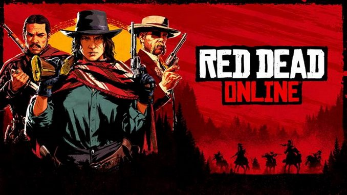 <I>Red Dead Online</I> Launching as a Standalone Title for Five Bucks