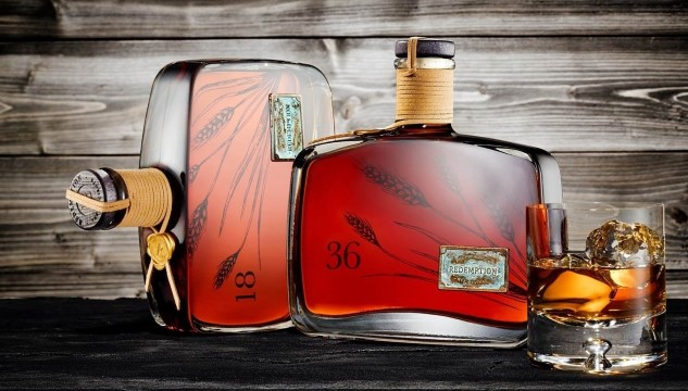 Redemption Whiskey is Releasing a 36-Year-Old Bourbon With Only 18 Bottles in Existence